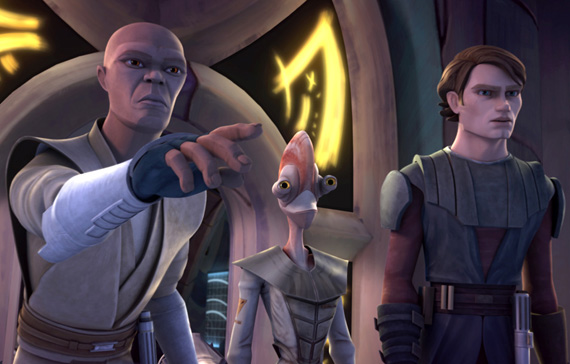 Clone Wars - Official